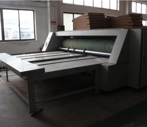 纸箱制作设备